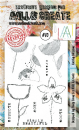 AALL and Create Clear A6 Stamp Set #70